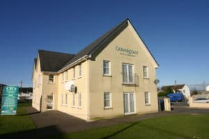 Gower Coast Apartments, Penclawdd