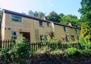 Emlyn Cottage – Penclawdd