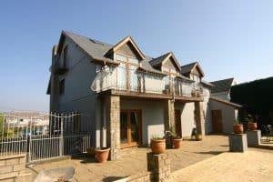 Bryngower House – Llanrhidian