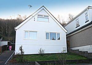 50 Graig Y Coed, Penclawdd, Swansea SA4 3RN