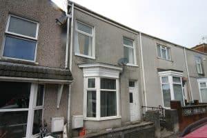 8 Frogmore Avenue, Sketty, Swansea SA2 9DJ