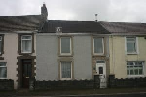 5 Seaview Terrace, Penclawdd, Swansea SA4 3YF